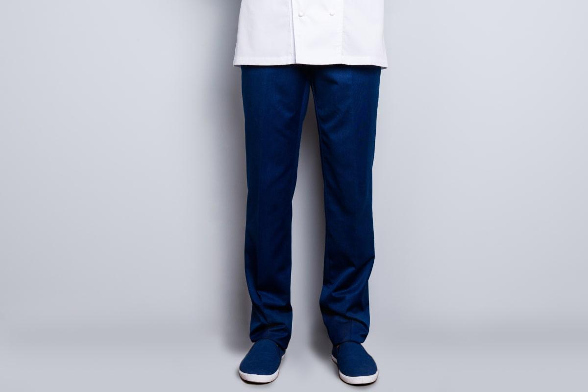 aşçı pantalonları