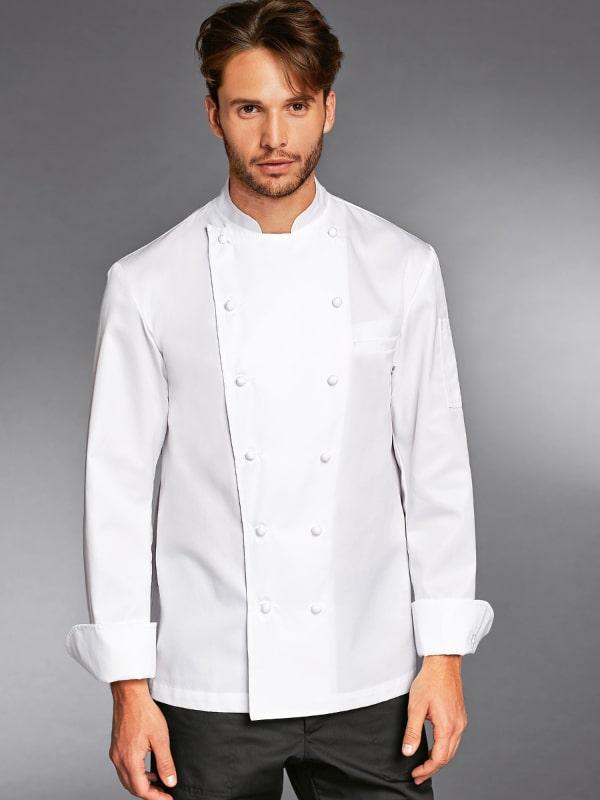 Aşçı Ceketi 4