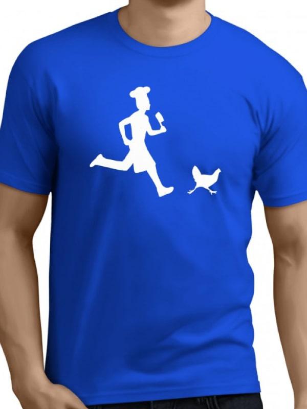 Aşçı Tişört 1