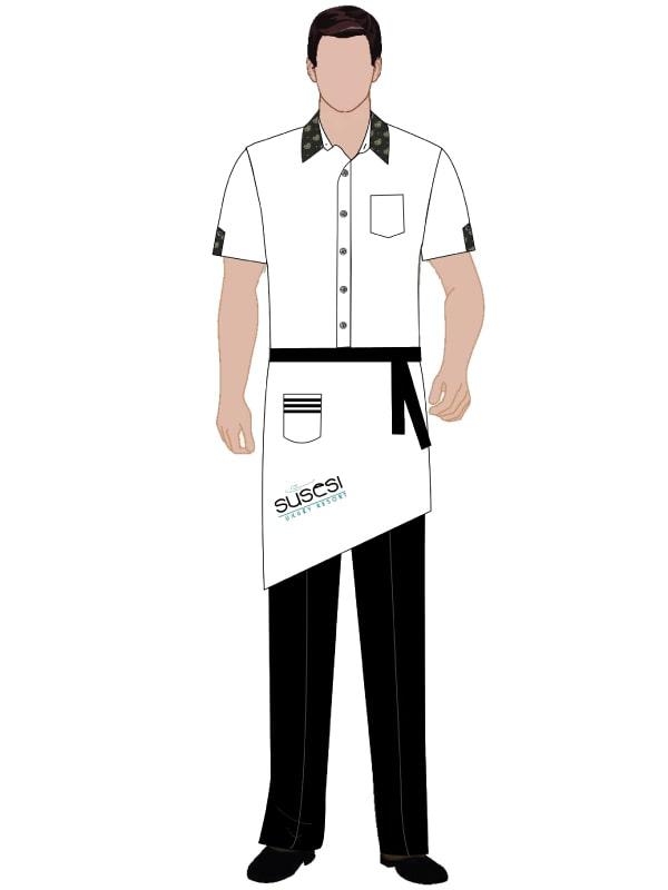 Cafe Bistro Özel Tasarımlar 21