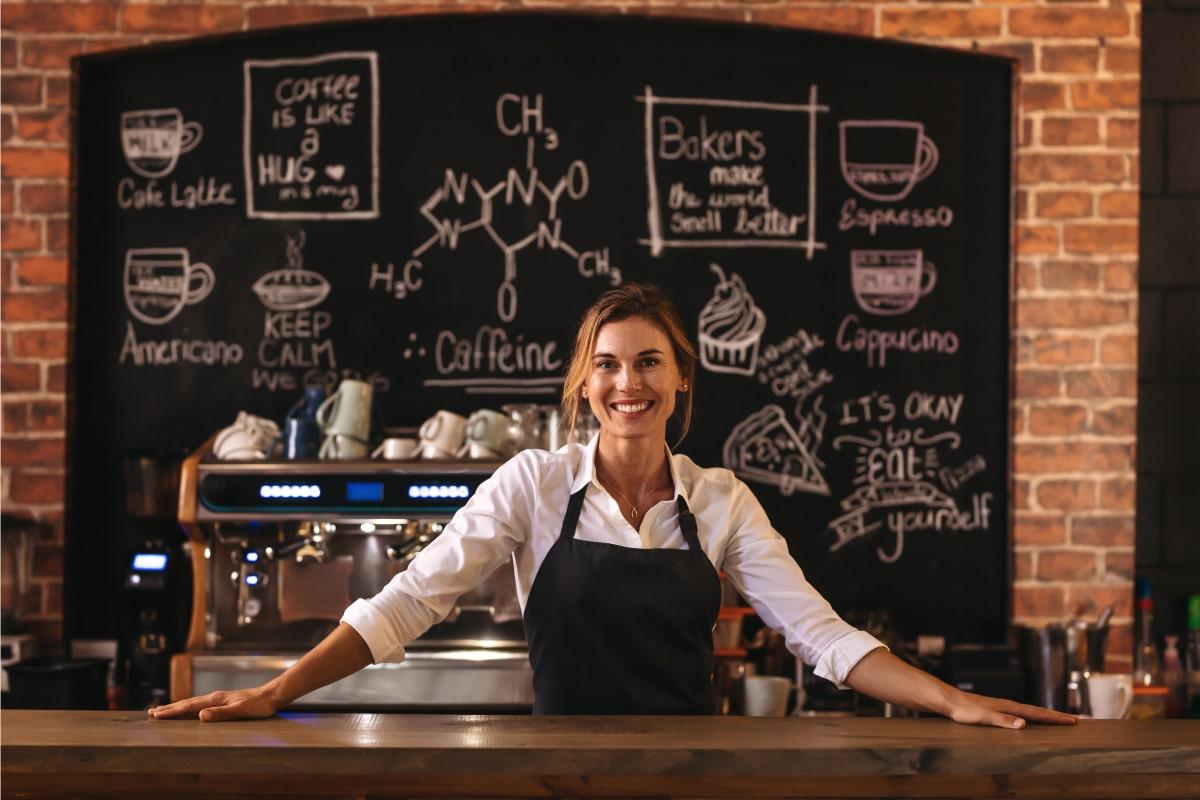 Cafe Bistro Özel Tasarımlar